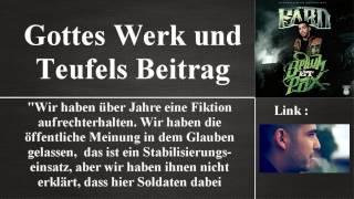 """Bellum et Pax"" Bonustracks von Fard - Albumanalyse [German]"