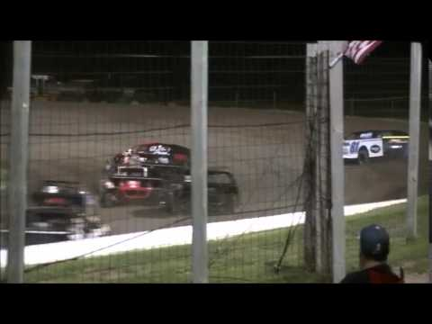 Dan Wheeler BMOD Chateau Raceway Lansing MN 06/19/15