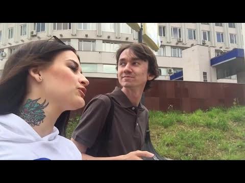 VLOG 6 Nizhny Novgorod