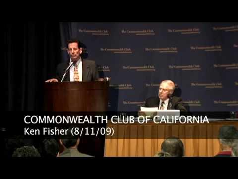 Ken Fisher (8/11/09)