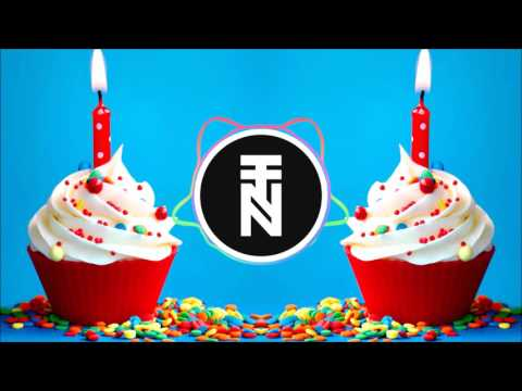 Happy Birthday Song Kaotonix Trap Remix