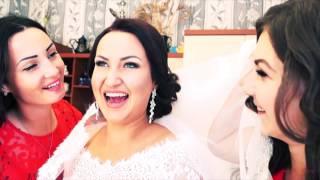Трогательное свадебное видео глазами ребенка