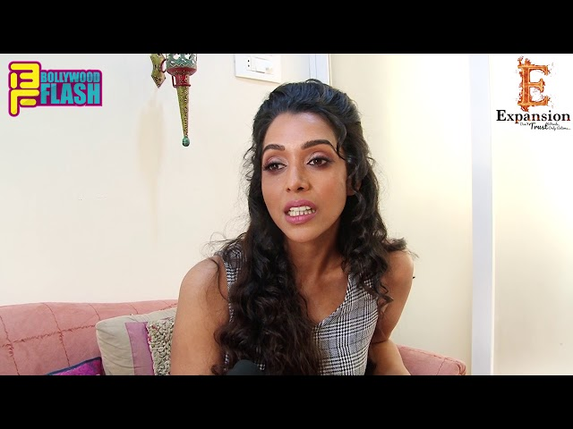 Tiger Zinda Hai Actress Poorna Aka Anupriya Goenka Exclusive Interview