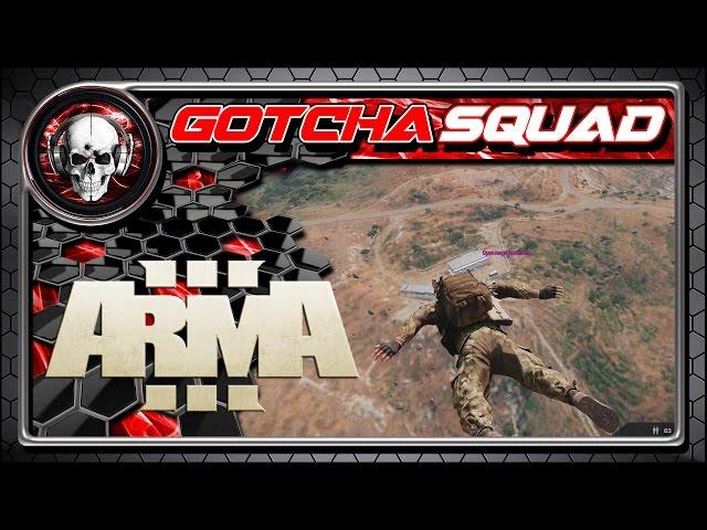 ARMA 3 - Wasteland - Épica Aventura em Stratis