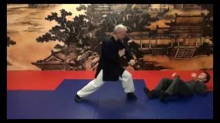 Школа боевых искусств. Обучение кунг фу. Москва