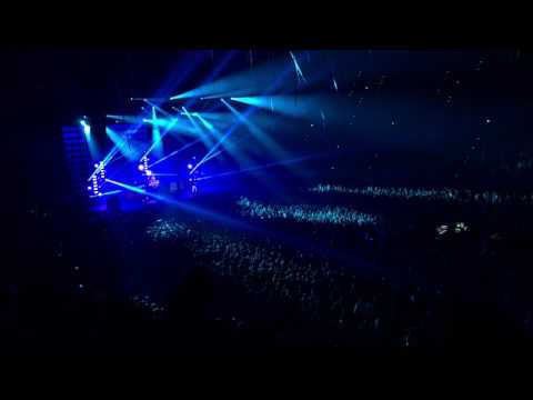 Blink 182 - What's My Age Again (Live @ Olympiahalle München / Munich - 16.06.2017)