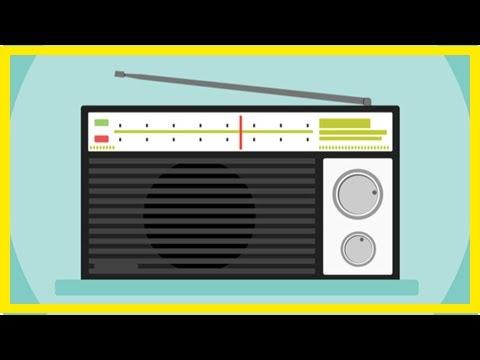 NPR: National Public Radio goes digital across channels