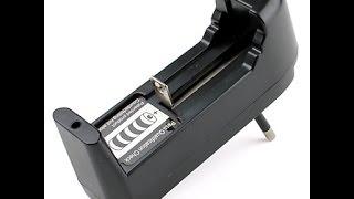 Ремонт зарядного устройства для аккумуляторов li-ion 18650