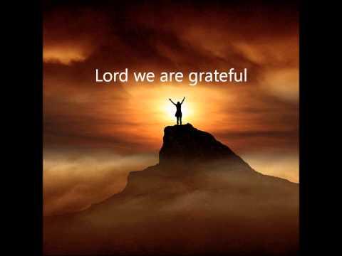 Grateful People by Watermark w/lyrics