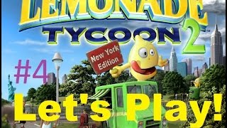 The Return...? Lemonade Tycoon 2!!!!