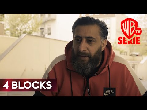 4 Blocks Staffel 2 Behind The Scenes Anekdoten Youtube