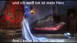 Corpse Bride - Tears to shed - Emily