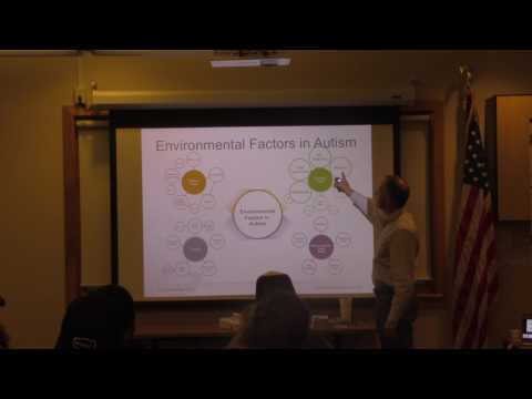 Reducing Environmental Factors in Autism