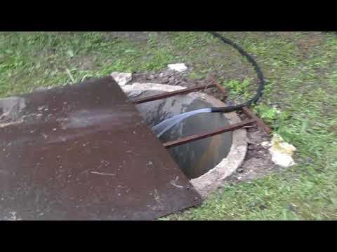 Закончилась вода в колодце, что делать? Бурим скважину на участке