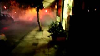 06-12-2013 Εξάρχεια / Παύλος Φύσσας ( Killah P )-Σιγά μην φοβηθώ