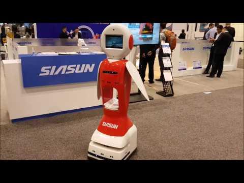 Automate 2017 - Best Robotics Demonstrations