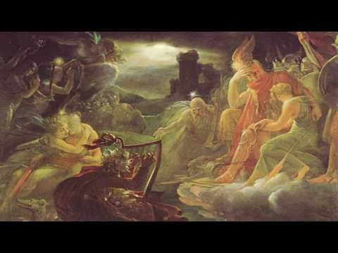 Carolan's Harp - Traditional Irish baroque music