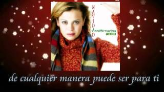 Annette Moreno Navidad De Rock