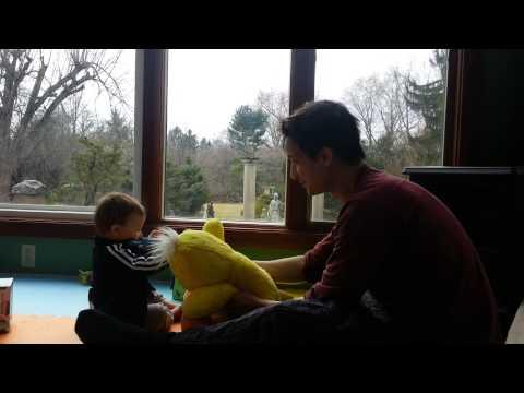 BabyWOW: the Hug of Death