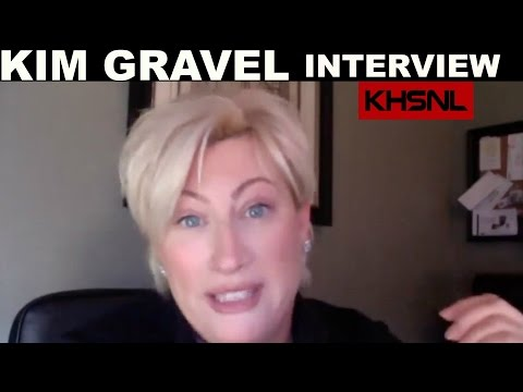 Kim Gravel: Miss America Story, Living On Purpose, Fame, How To Combat Self-Doubt