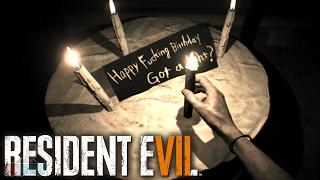 Resident Evil 7 Biohazard Part 8 | Horror Game Let