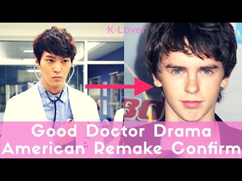 Good Doctor American Remake Confirmed
