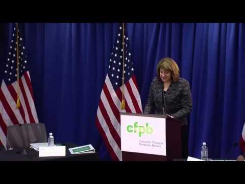 Washington, DC: CAB Meeting 10/23/2015 Pt. 1