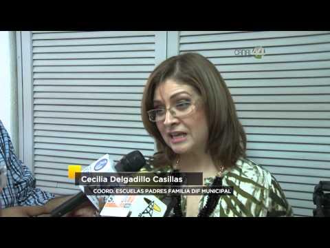 Señal Informativa: Inaugura DIF Jalisco Centro de Atención a la Terapia Familiar