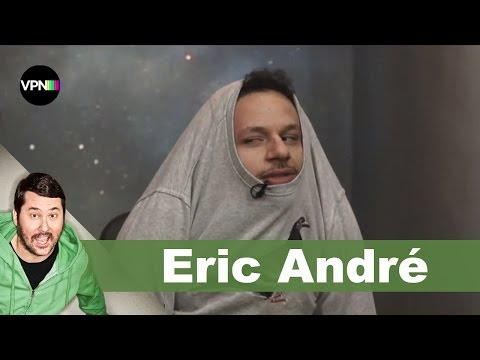 Eric André | Getting Doug with High