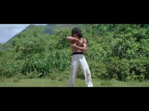 Jackie Chan - Drunken Master (1978) - Training Tribute.