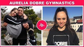 Best Of Aurelia Dobre Gymnastics - Musically Compilation 2018