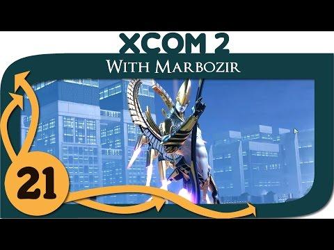 XCOM 2 - Ep. 21 - Archon! - Let's Play XCOM 2 Gameplay