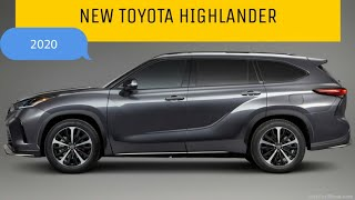 Тойота Хайлендер 2020 - ДОРОГО - обзор Александра Михельсона / toyota highlander 2020