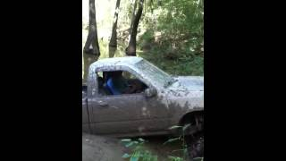 Mississippi Mud Riding
