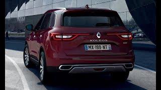 2020 Renault Koleos Facelift Interior And Exterior