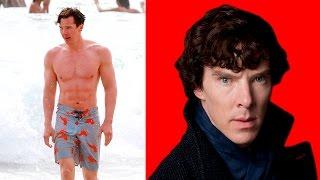 Шерлок - КАЧОК! То о чем вы не знали в сериале!