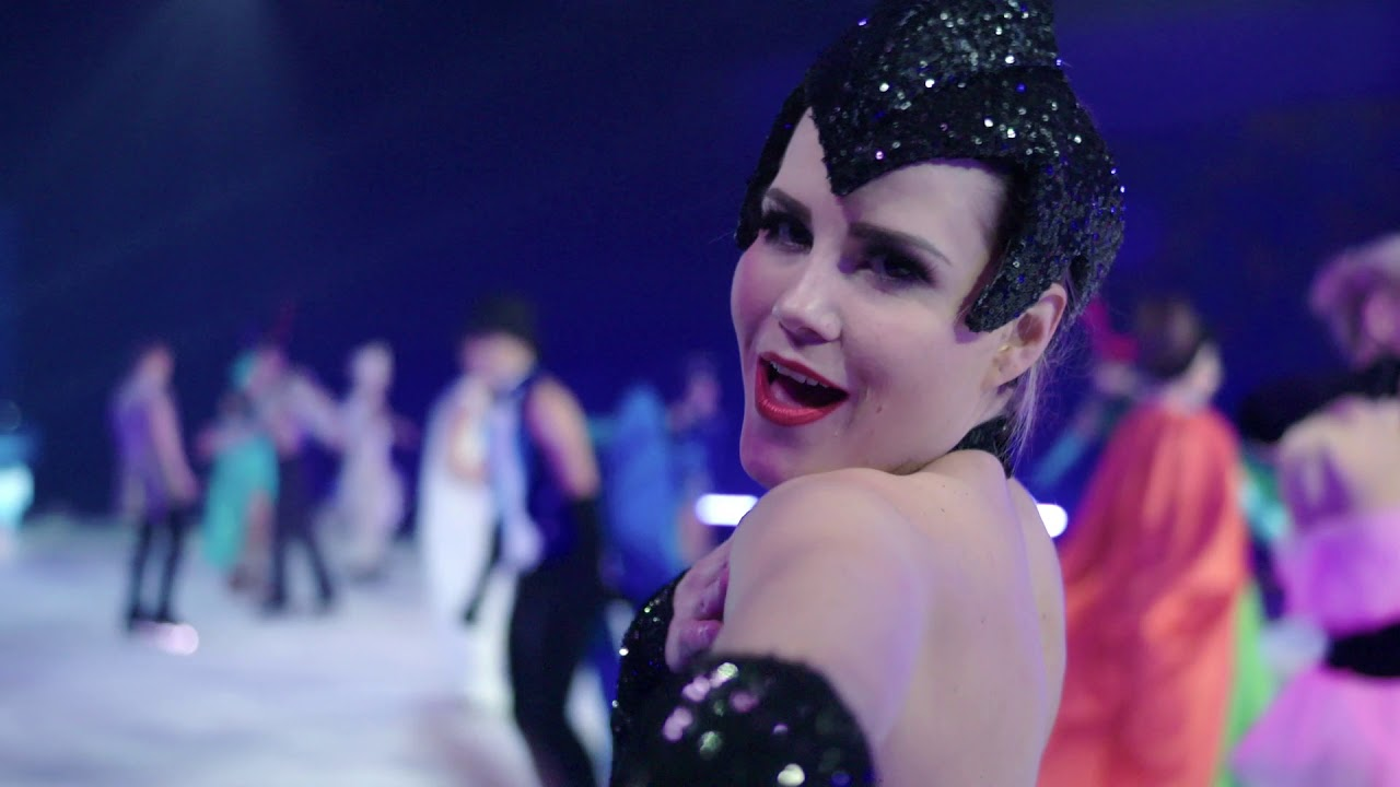 Holiday on Ice - SUPERNOVA - Trailer
