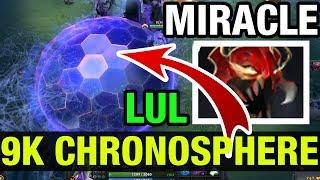 Video Miracle And The 9K Chrono ! (Lul...) - Dota 2 download MP3, 3GP, MP4, WEBM, AVI, FLV Juni 2018