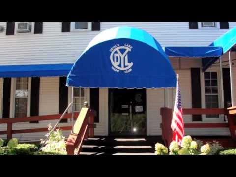 Tour of Devils Lake Yacht Club