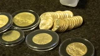 Gold Investment In 2014