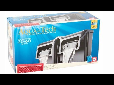Aqua Tech 30-60 Filter