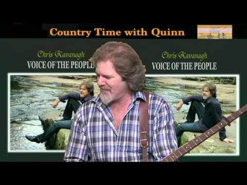 Country Time With Quinn Chris Kavanangh Interview