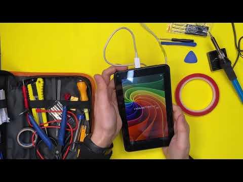 Bit Pazarından 55 TL' ye alınan Tablet batarya değişimi nasıl yapılır ?