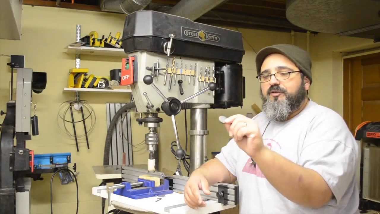 Shop Storage Ideas From Matt Vanderlist Youtube