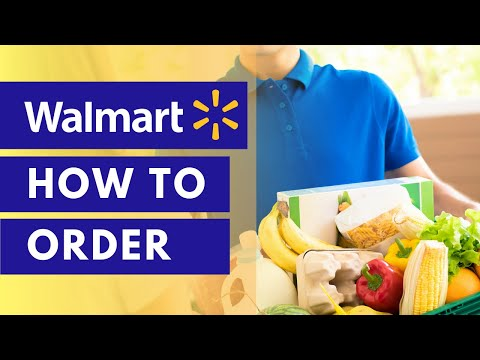 Walmart Grocery Review: How The Grocery Delivery Service Works