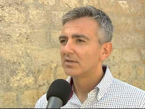 Joseph Muscat ma jista' jwaħħal f'ħadd jekk ma jlestix il-bini tal-power station fil-ħin