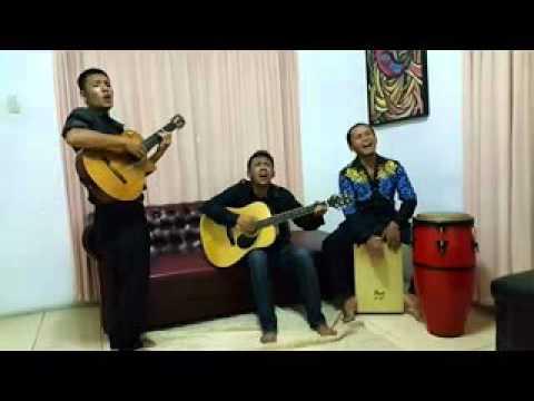 Bonagar Batak Trio band- Jamilah