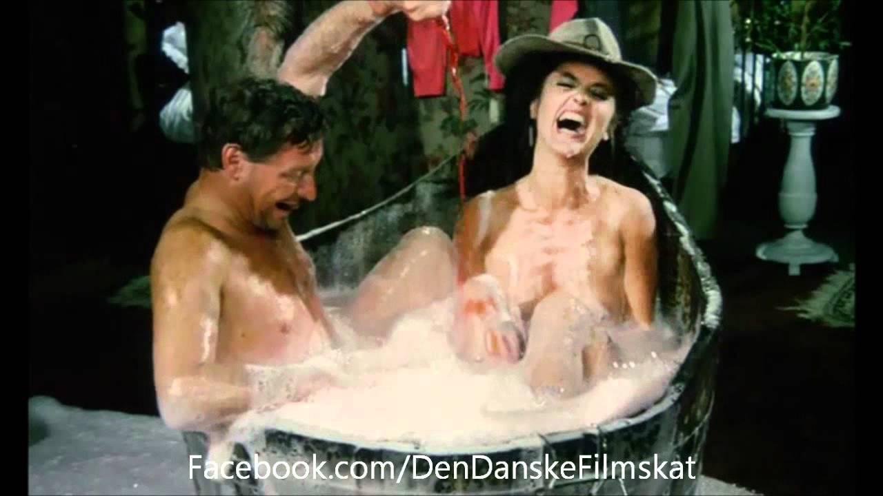 Guld til præriens skrappe drenge (1971) - Swingdoor-Susie
