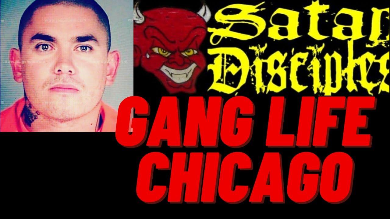 PRISON GANGS SATAN DISCIPLES