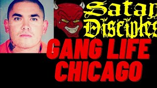 CHICAGO GANGS | SATAN DISCIPLES | PILSEN